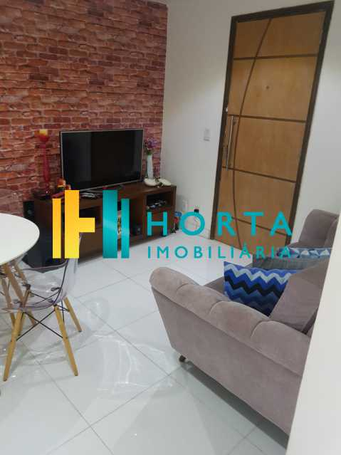 02 - Loft 1 quarto à venda Copacabana, Rio de Janeiro - R$ 550.000 - CPLO10008 - 6