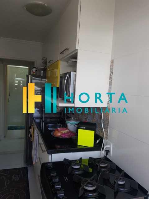 16 - Loft 1 quarto à venda Copacabana, Rio de Janeiro - R$ 550.000 - CPLO10008 - 12