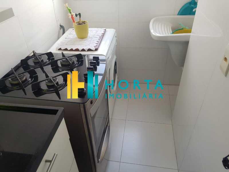 18 - Loft 1 quarto à venda Copacabana, Rio de Janeiro - R$ 550.000 - CPLO10008 - 14