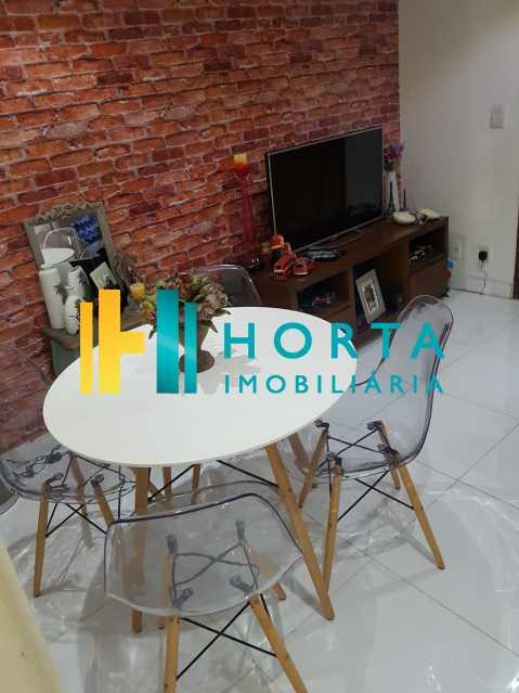 021 - Loft 1 quarto à venda Copacabana, Rio de Janeiro - R$ 550.000 - CPLO10008 - 21