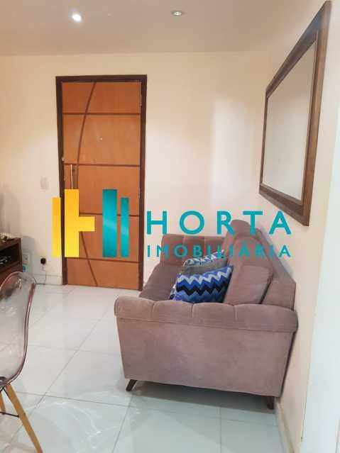 023 - Loft 1 quarto à venda Copacabana, Rio de Janeiro - R$ 550.000 - CPLO10008 - 22
