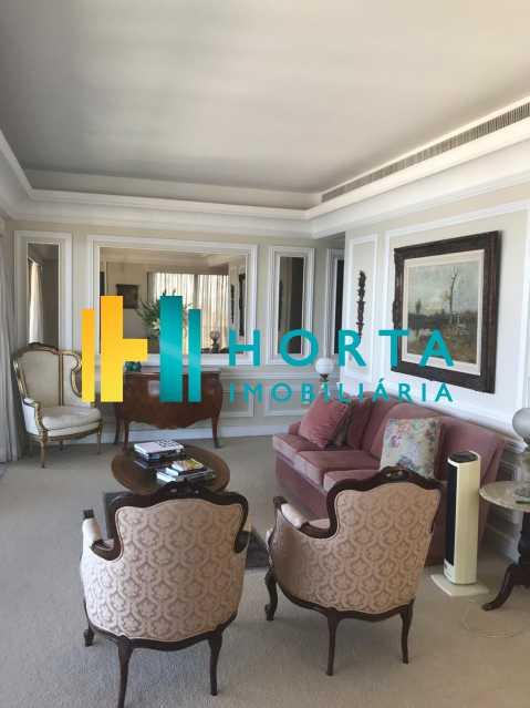 3 - Flat 3 quartos à venda Ipanema, Rio de Janeiro - R$ 4.300.000 - CPFL30004 - 5