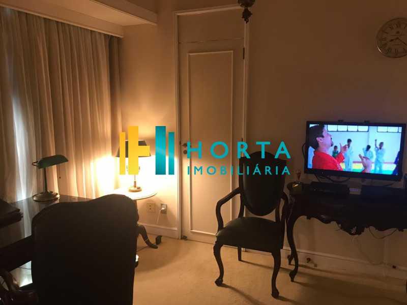 8 - Flat 3 quartos à venda Ipanema, Rio de Janeiro - R$ 4.300.000 - CPFL30004 - 10