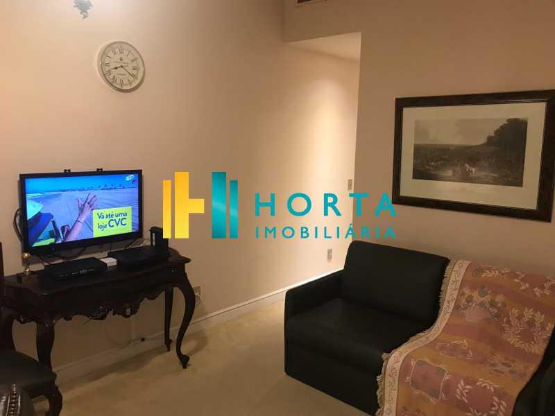 9 - Flat 3 quartos à venda Ipanema, Rio de Janeiro - R$ 4.300.000 - CPFL30004 - 11
