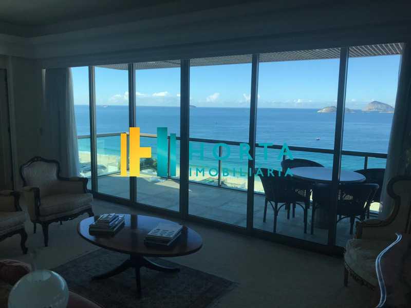13 - Flat 3 quartos à venda Ipanema, Rio de Janeiro - R$ 4.300.000 - CPFL30004 - 15