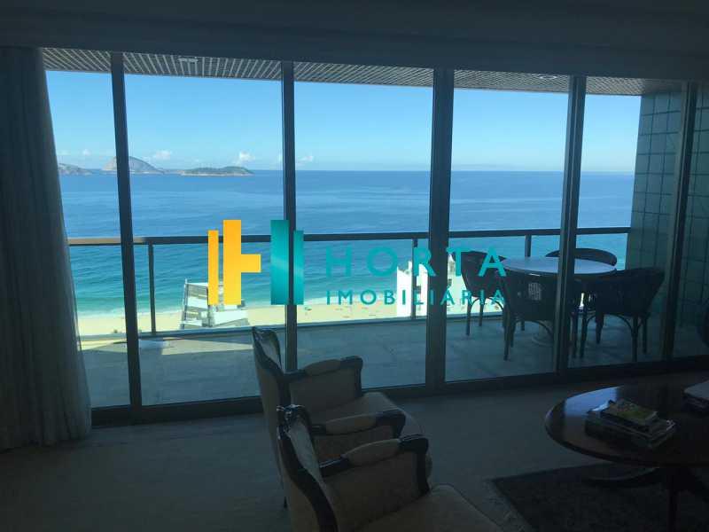 14 - Flat 3 quartos à venda Ipanema, Rio de Janeiro - R$ 4.300.000 - CPFL30004 - 16