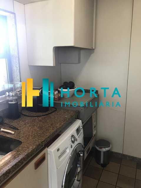20 - Flat 3 quartos à venda Ipanema, Rio de Janeiro - R$ 4.300.000 - CPFL30004 - 22