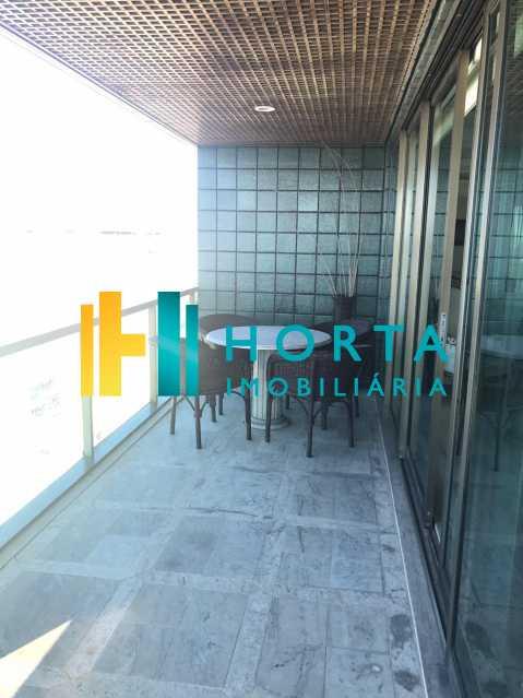 22 - Flat 3 quartos à venda Ipanema, Rio de Janeiro - R$ 4.300.000 - CPFL30004 - 24