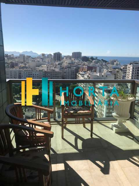 23 - Flat 3 quartos à venda Ipanema, Rio de Janeiro - R$ 4.300.000 - CPFL30004 - 25
