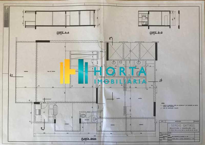 34 - Flat 3 quartos à venda Ipanema, Rio de Janeiro - R$ 4.300.000 - CPFL30004 - 28