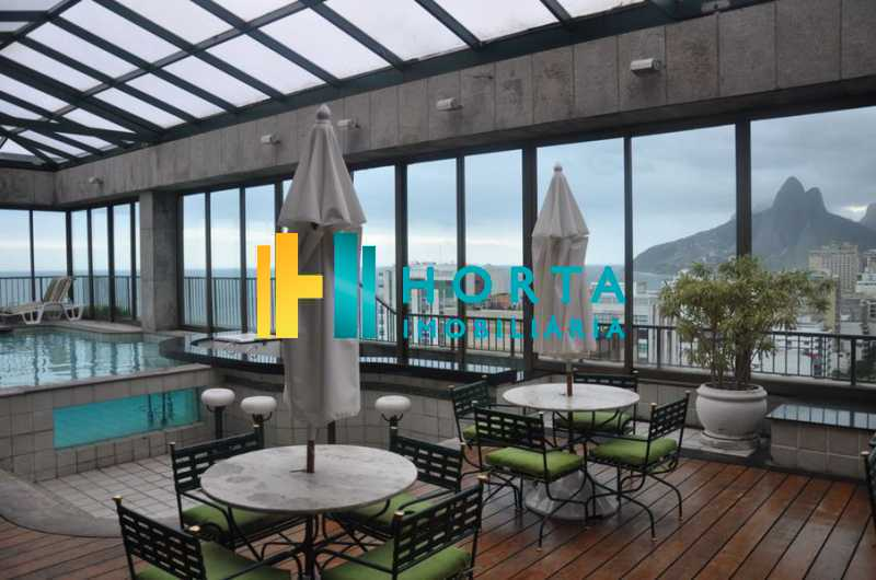 9071_G1569258890 - Flat 3 quartos à venda Ipanema, Rio de Janeiro - R$ 4.300.000 - CPFL30004 - 30
