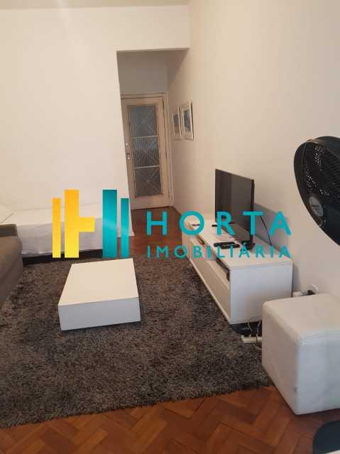 01 - Apartamento Ipanema, Rio de Janeiro, RJ À Venda, 1 Quarto, 55m² - CPAP10778 - 3