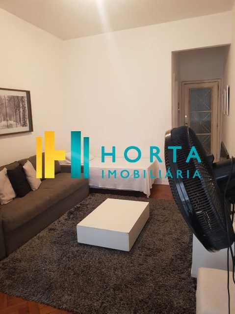 1 - Apartamento Ipanema, Rio de Janeiro, RJ À Venda, 1 Quarto, 55m² - CPAP10778 - 4
