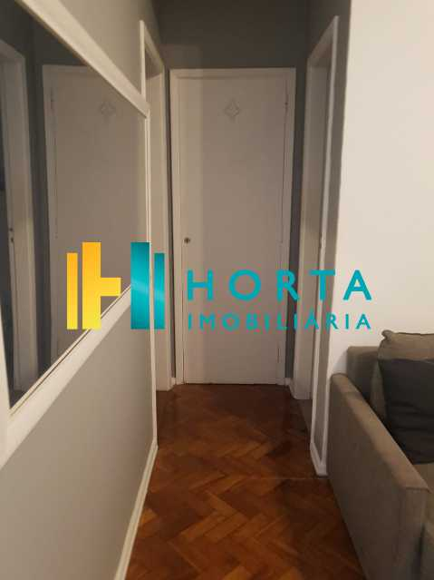 3 - Apartamento Ipanema, Rio de Janeiro, RJ À Venda, 1 Quarto, 55m² - CPAP10778 - 6