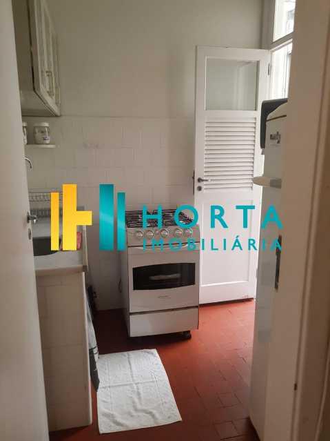 9 - Apartamento Ipanema, Rio de Janeiro, RJ À Venda, 1 Quarto, 55m² - CPAP10778 - 12
