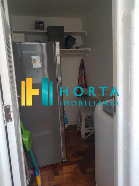 12 - Apartamento Ipanema, Rio de Janeiro, RJ À Venda, 1 Quarto, 55m² - CPAP10778 - 15