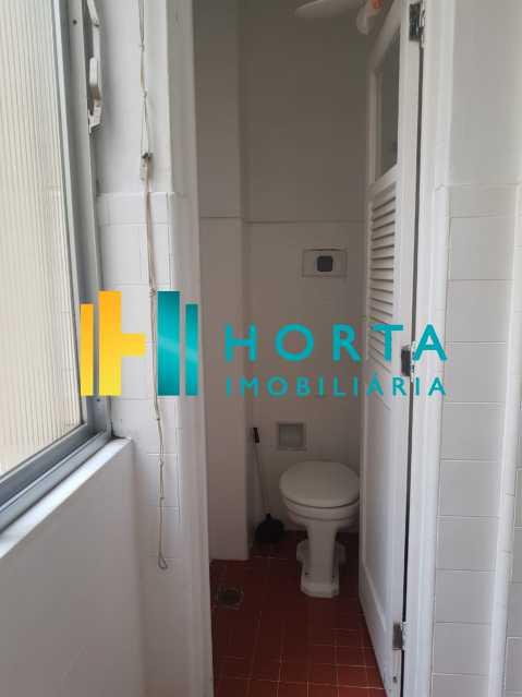 14 - Apartamento Ipanema, Rio de Janeiro, RJ À Venda, 1 Quarto, 55m² - CPAP10778 - 17