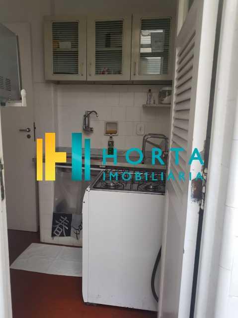 15 - Apartamento Ipanema, Rio de Janeiro, RJ À Venda, 1 Quarto, 55m² - CPAP10778 - 18