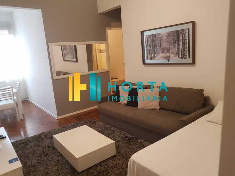 17 - Apartamento Ipanema, Rio de Janeiro, RJ À Venda, 1 Quarto, 55m² - CPAP10778 - 20