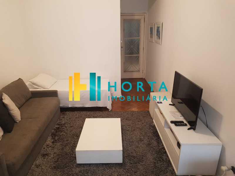 19 - Apartamento Ipanema, Rio de Janeiro, RJ À Venda, 1 Quarto, 55m² - CPAP10778 - 22