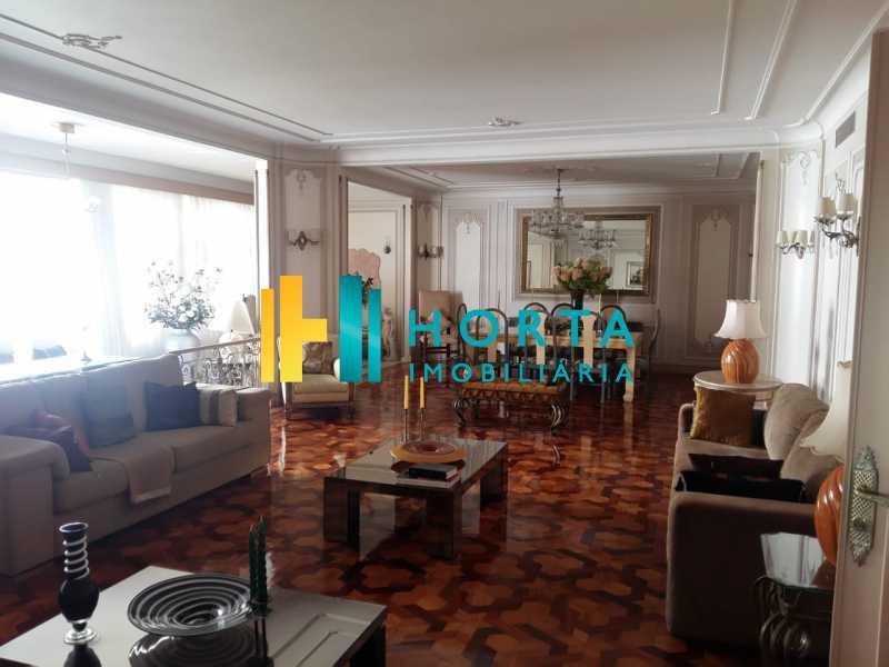 aa6f7e87-de8c-46b1-8e95-c39b98 - Apartamento À Venda - Copacabana - Rio de Janeiro - RJ - CPAP40277 - 1