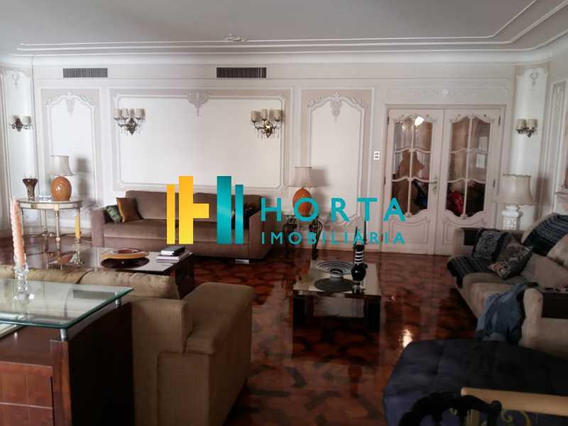 e8365b5a-0669-4779-b302-892ea6 - Apartamento À Venda - Copacabana - Rio de Janeiro - RJ - CPAP40277 - 22