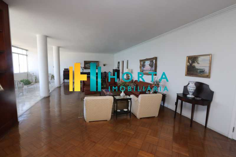 IMG_5657 - Cobertura À Venda - Copacabana - Rio de Janeiro - RJ - CPCO40042 - 4