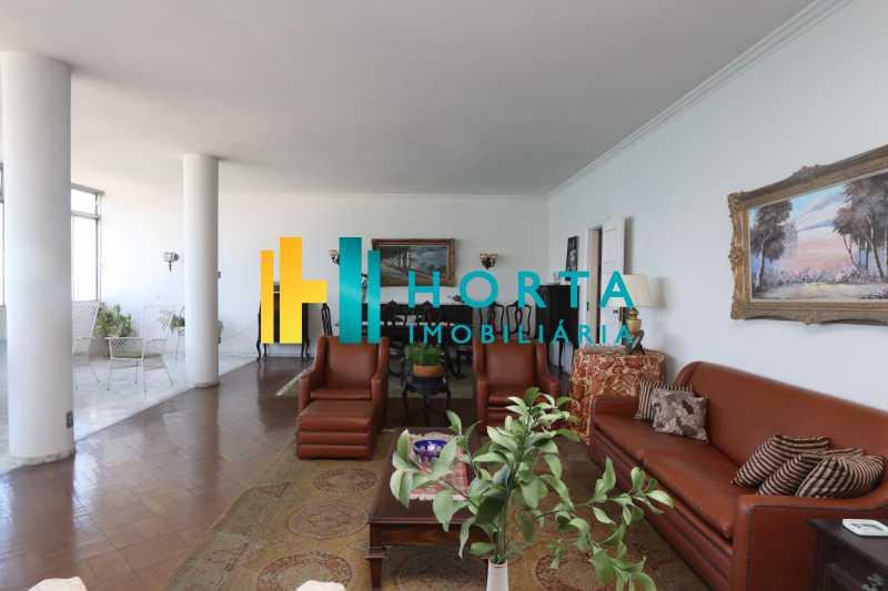 IMG_5658 - Cobertura À Venda - Copacabana - Rio de Janeiro - RJ - CPCO40042 - 5