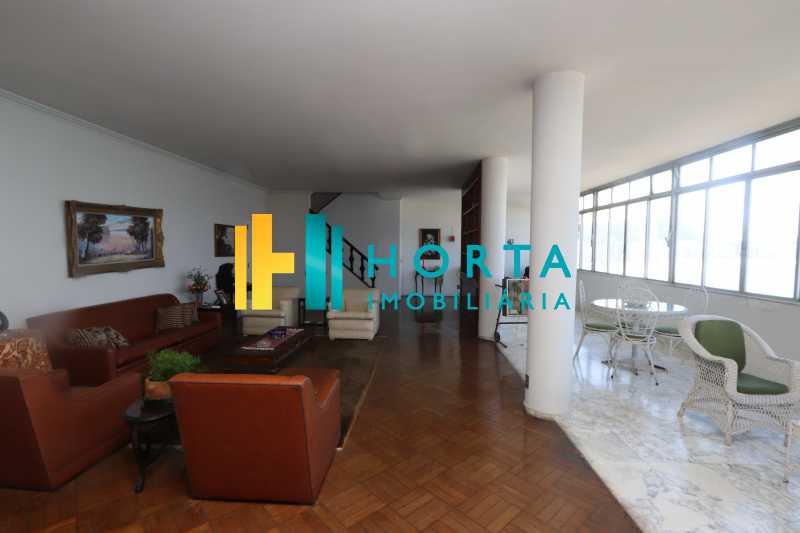 IMG_5659 - Cobertura À Venda - Copacabana - Rio de Janeiro - RJ - CPCO40042 - 6