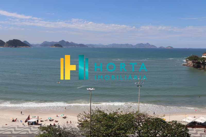 IMG_5663 - Cobertura À Venda - Copacabana - Rio de Janeiro - RJ - CPCO40042 - 1