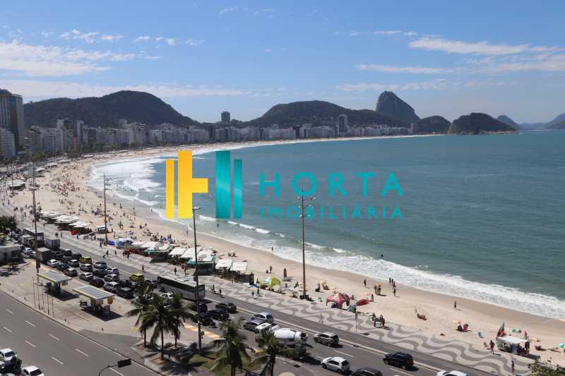 IMG_5665 - Cobertura À Venda - Copacabana - Rio de Janeiro - RJ - CPCO40042 - 3