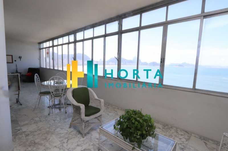 IMG_5672 - Cobertura À Venda - Copacabana - Rio de Janeiro - RJ - CPCO40042 - 9