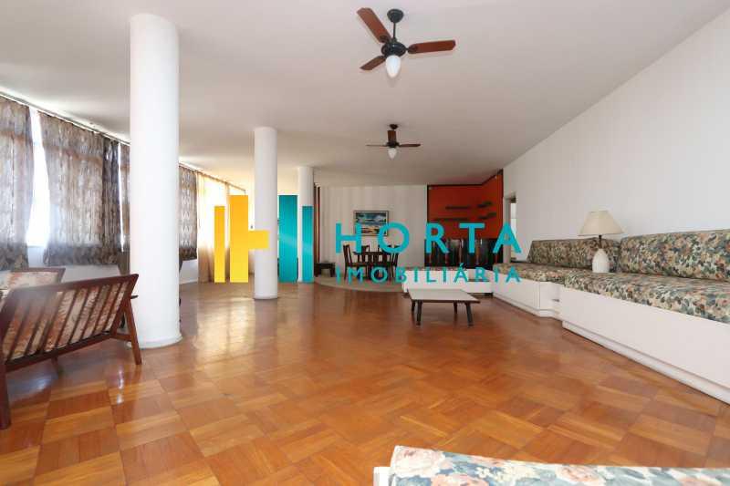 IMG_5699 - Cobertura À Venda - Copacabana - Rio de Janeiro - RJ - CPCO40042 - 11