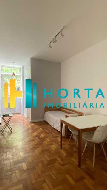88c59937-ac8d-4633-a924-721400 - Apartamento 2 quartos à venda Ipanema, Rio de Janeiro - R$ 850.000 - CPAP20819 - 1