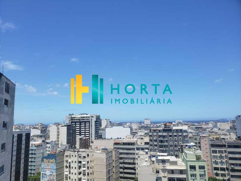 a.10 - Apartamento Copacabana, Rio de Janeiro, RJ À Venda, 1 Quarto, 30m² - CPAP10780 - 1