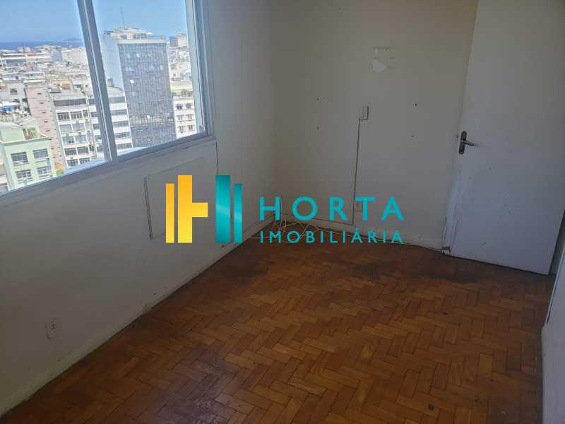a.13 - Apartamento Copacabana, Rio de Janeiro, RJ À Venda, 1 Quarto, 30m² - CPAP10780 - 3