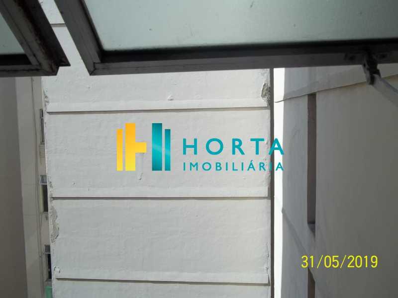 100_1187 - Kitnet/Conjugado Copacabana, Rio de Janeiro, RJ À Venda, 1 Quarto, 22m² - CPKI10346 - 5