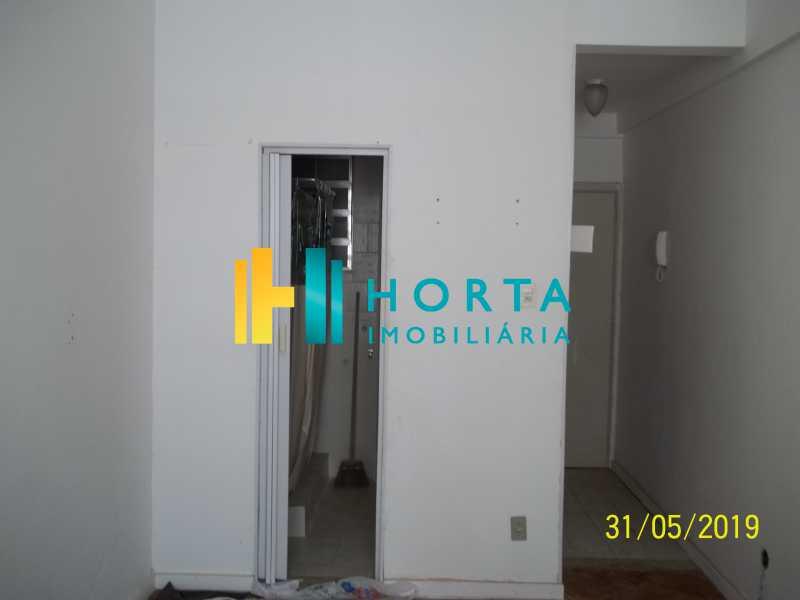 100_1188 - Kitnet/Conjugado Copacabana, Rio de Janeiro, RJ À Venda, 1 Quarto, 22m² - CPKI10346 - 7