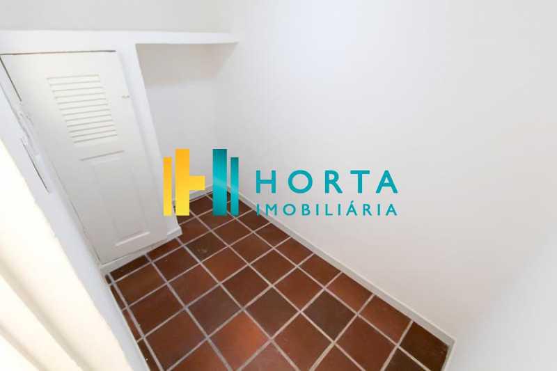 fotos-28 - Casa 3 quartos à venda Tijuca, Rio de Janeiro - R$ 790.000 - CPCA30005 - 22