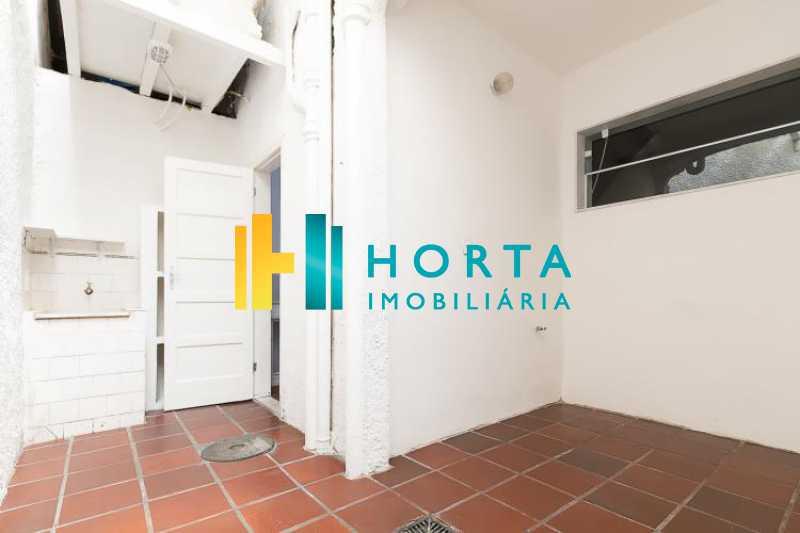 fotos-29 - Casa 3 quartos à venda Tijuca, Rio de Janeiro - R$ 790.000 - CPCA30005 - 23