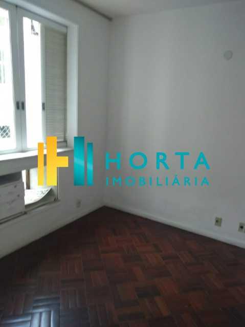 RD21 - Apartamento Leme, Rio de Janeiro, RJ À Venda, 2 Quartos, 70m² - CPAP20833 - 3