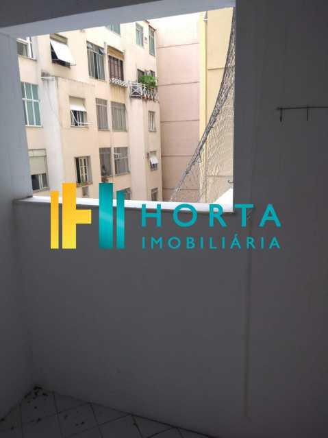 RD23 - Apartamento Leme, Rio de Janeiro, RJ À Venda, 2 Quartos, 70m² - CPAP20833 - 8