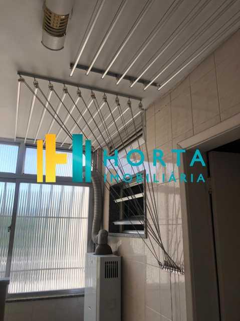 5eb5b2a6-bd66-4ae4-8b36-3d1585 - Apartamento Para Alugar - Copacabana - Rio de Janeiro - RJ - CPAP31101 - 17