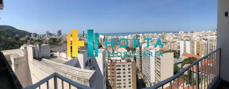 43f63014-32f9-4546-b5af-22326b - Apartamento Para Alugar - Copacabana - Rio de Janeiro - RJ - CPAP31101 - 1