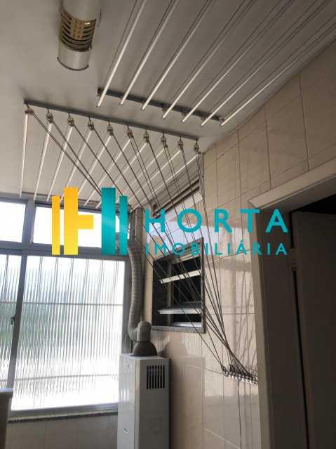 487fa6ac-b858-4e70-b199-d21b38 - Apartamento Para Alugar - Copacabana - Rio de Janeiro - RJ - CPAP31101 - 18