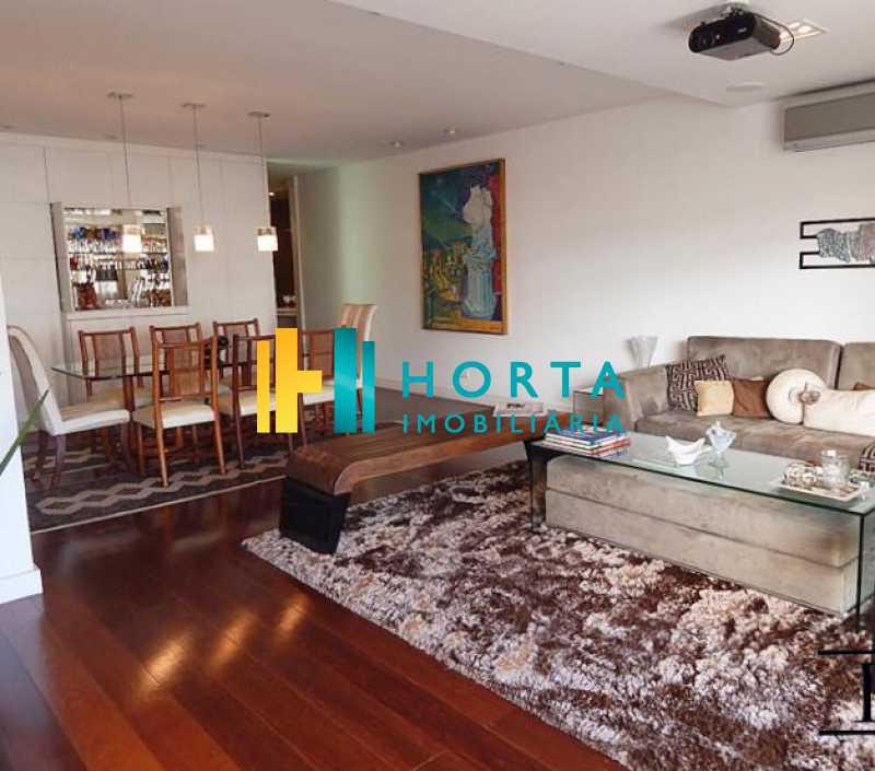 IMG-20190808-WA0000 - Apartamento Ipanema, Rio de Janeiro, RJ À Venda, 3 Quartos, 168m² - CPAP31106 - 5