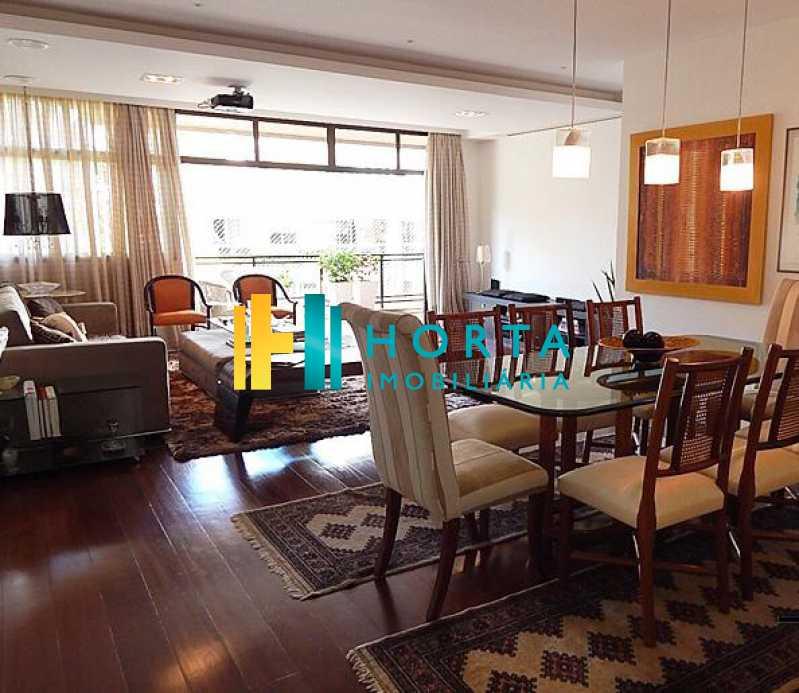 IMG-20190808-WA0010 - Apartamento Ipanema, Rio de Janeiro, RJ À Venda, 3 Quartos, 168m² - CPAP31106 - 6