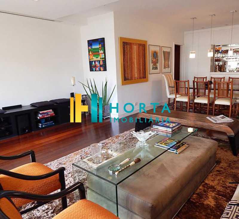 IMG-20190808-WA0013 - Apartamento Ipanema, Rio de Janeiro, RJ À Venda, 3 Quartos, 168m² - CPAP31106 - 4