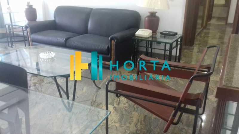 2 - Flat 2 quartos à venda Ipanema, Rio de Janeiro - R$ 1.800.000 - CPFL20021 - 4