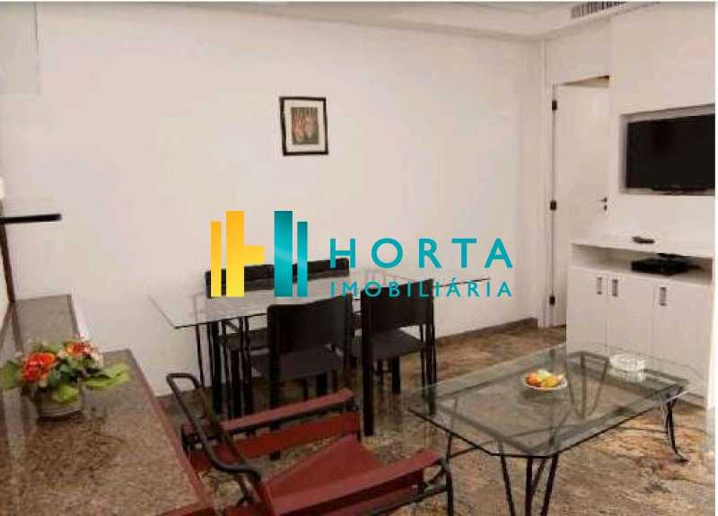 31 - Flat 2 quartos à venda Ipanema, Rio de Janeiro - R$ 1.800.000 - CPFL20021 - 1